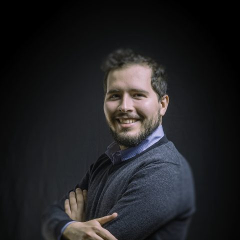 Luca Nicolas Severi