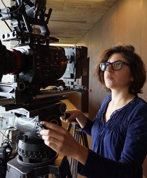 Marta Cavallari