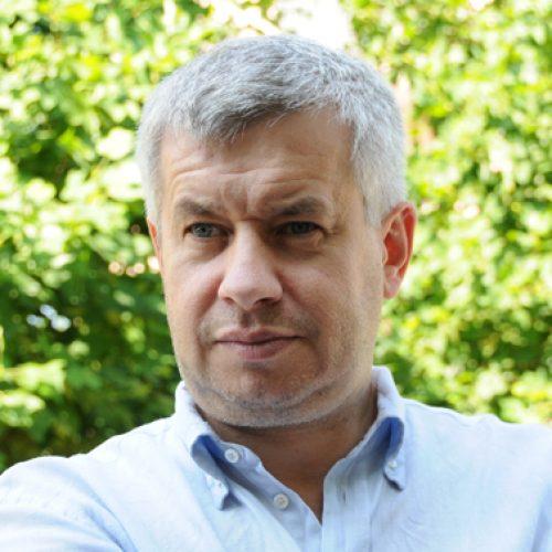 Massimo Speranza